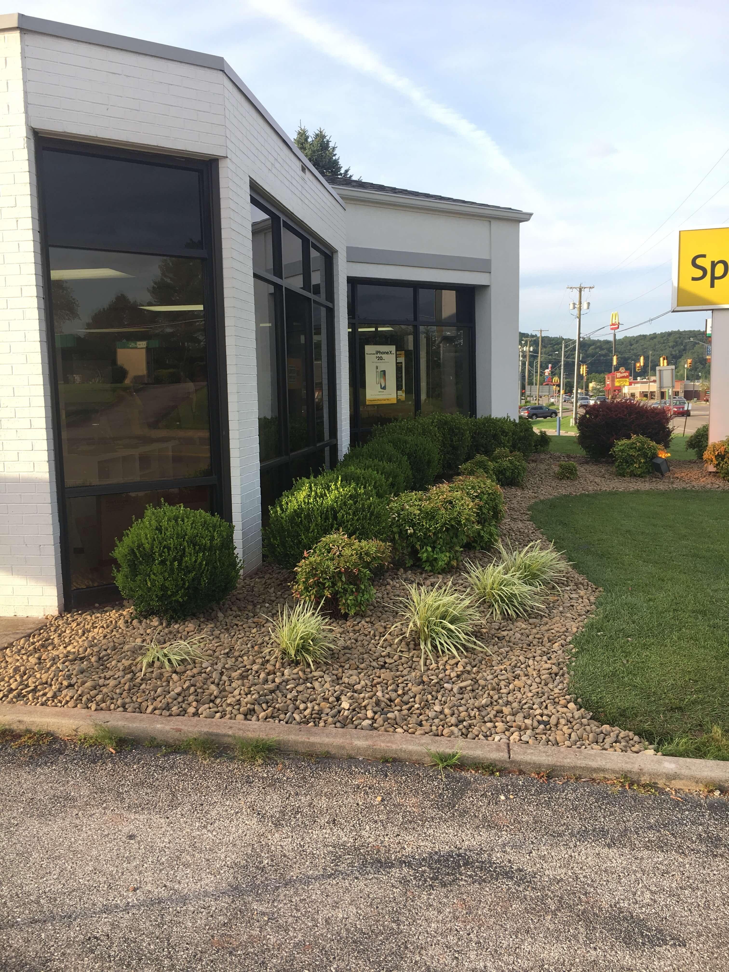 Photos Lawn Care Services Logan Verdunville